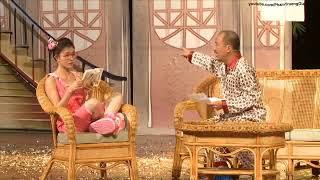 Ngủm do cướp tiệm vàng - Nhật Cường - Hoàng Sơn - Tấn Beo - Tấn Bo