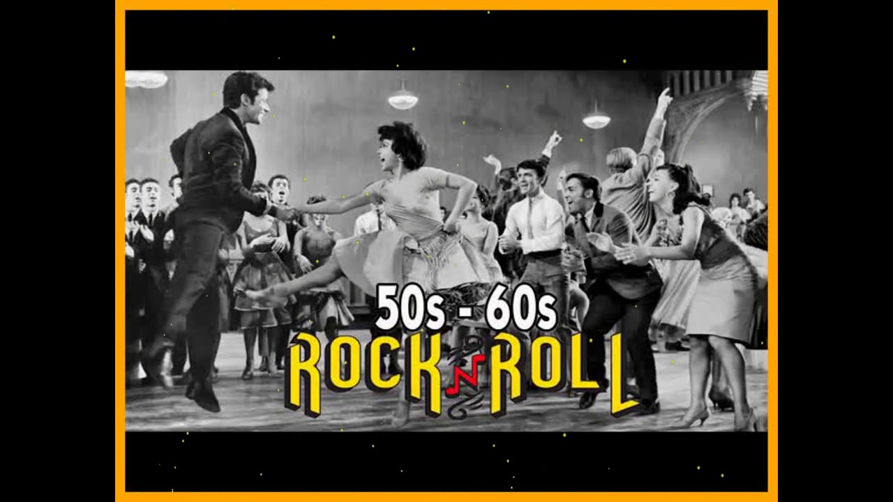 Download The Very Best 50s & 60s Party Rock And Roll Hits Ever Ultimate Rock n Roll Party YouTube 360p