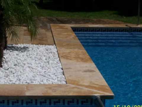 Piedramaestrazgo piscinas y coronaciones youtube - Coronacion de piscinas precios ...