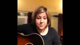 Begging to you cover by Kristen Darnell