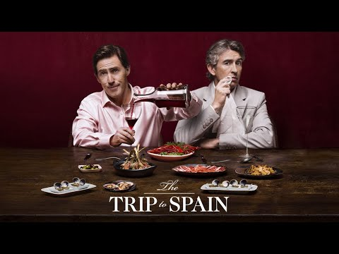 The Trip to Spain - Official Trailer