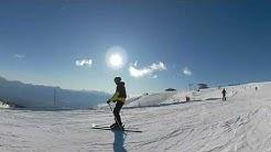 Skiing Austria, Gerlitzen Alpe 2019_2020
