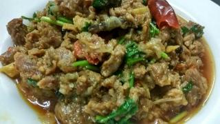 Khada Masala Keema Ramzan special   minced meat recipe   Keema Khada masala