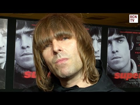 Liam Gallagher Interview Oasis Supersonic Documentary
