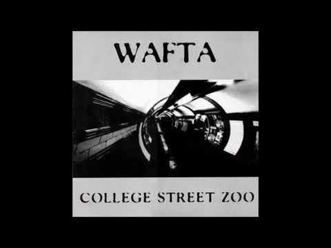 Wafta - The Sound Of Saturday (Paean)