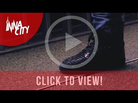 NLT A6 x Marzy  - I'm Up [ Music Video ]  - @InnaCityUK