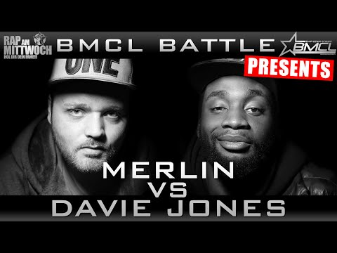 Download Youtube: BMCL RAP BATTLE: MERLIN VS DAVIE JONES (BATTLEMANIA CHAMPIONSLEAGUE)
