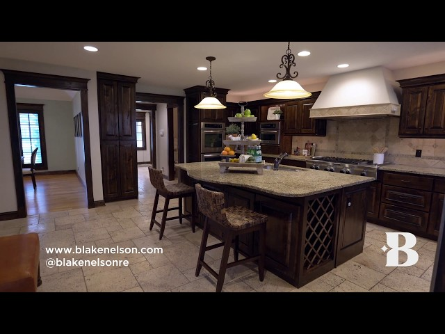 Virtual Tour: 2110 W 69th Terrace, Mission Hills, KS 66208