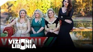 Shyhrete Behluli ft Remzie Osmani & Motrat Mustafa - Shoqet (Official Audio HD)