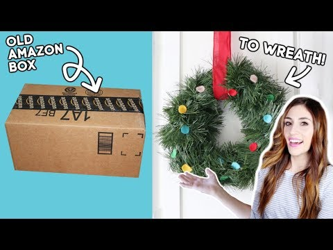 CHEAP CHRISTMAS DECOR | Christmas Decorate With Me On A Budget