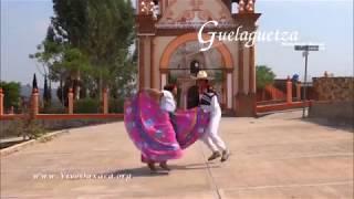 Cobertura Guelaguetza 2012: Jarabe Mixteco, H. Cd de Huajuapan de León (Promocional #5)