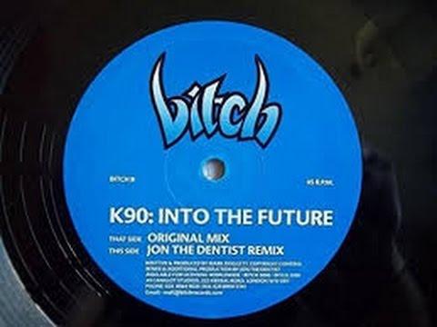 K90 - Into The Future (TRANCE) Original Classic Tune