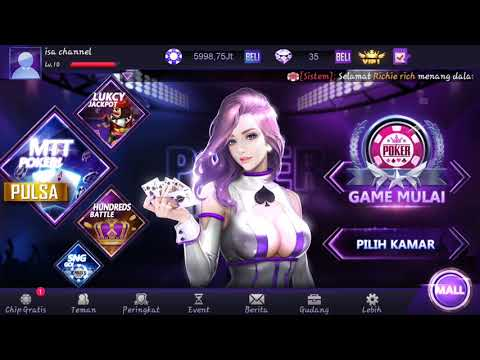 Cuman MAIN Game Di HP Dapet Pulsa, Uang Tunai Dan Handphone GRATISS!!!