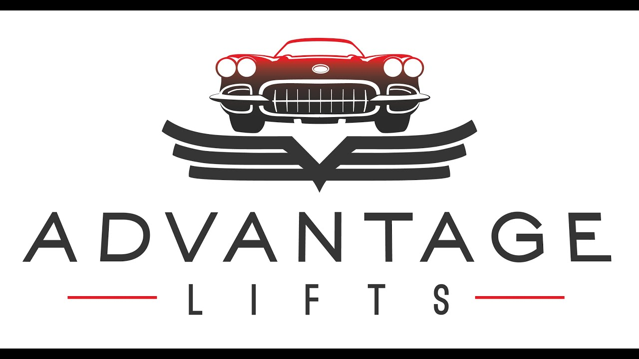 Advantage Lifts - High Quality 2 Post and 4 Post Car Lifts