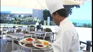 Пакистанский повар дает мастер-классы в Сочи