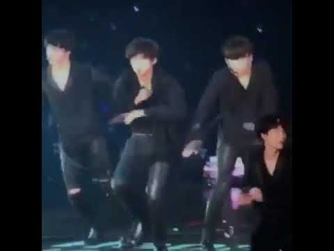 Bts Let Go Dance Taehyung V Focus At Japan Fan Meeting Happy Ever After