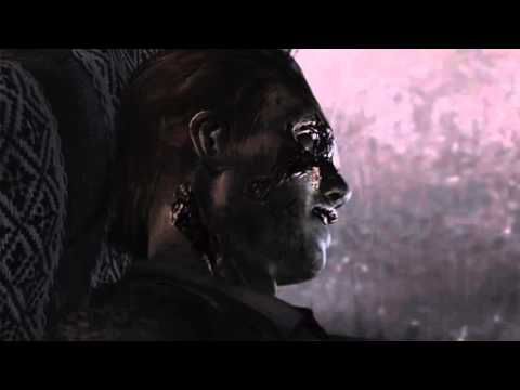Resident Evil 0 Intro
