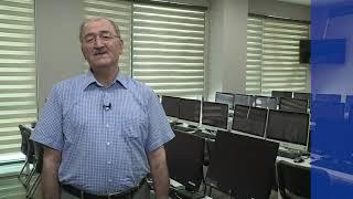 Prof. Dr. Yaşar AKGÜN - Ekonomi Bölüm Başkanı