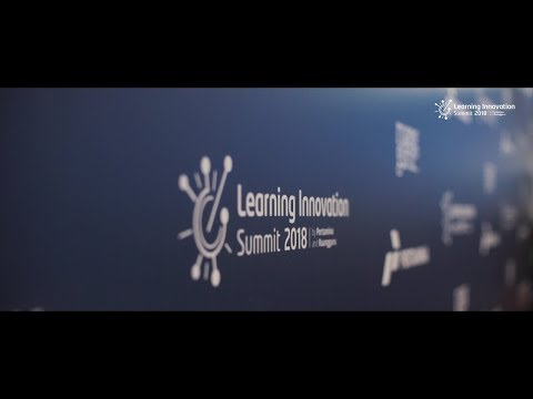 Learning Innovation Summit 2018 (Extended version)