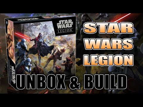star-wars-legion-starter-set:-unbox-&-build