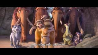 Phim hoạt hình   KỶ BĂNG HÀ TRỜI SẬP