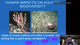 the impact of human intervention on aquatic biodiversity Throughout history, humans have done a great deal in impacting the biodiversity of the african savanna, both positively and negatively finally, tourism has proven to be a good form of human intervention the money helps fund conservation reserves and it also brings attention to how much.