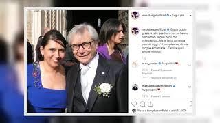 ✅  Nino D'Angelo e la videodedica alla moglie Annamaria: