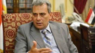 شاهد.. رئيس جامعة القاهرة يكشف أسباب إلغاء خانة الديانة
