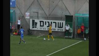 Euro 2013 Women's Football Qualifying Tournament - Israel vs. Scotland - Part 1 of 2