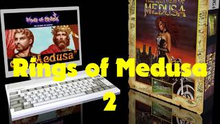 Rings of Medusa II Let