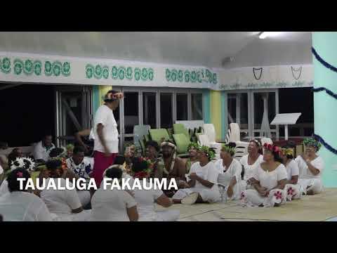 Tokelau - Nukunonu Po Fatele