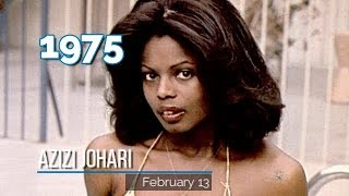 Vintage Black Beauties and Pin-up Girls from the 1970s Part 6 | Azizi Johari | Black History