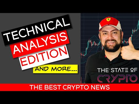 🔴LIVE🔴Bitcoin Pumping, Ethereum ATH – Technical Analysis Crypto – Episode 483