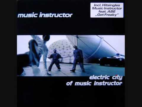 Music Instructor - Megamix (Full Version)