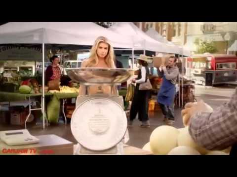 2015 Super Bowl Commercial Banned Carl's Jr Charlotte ...