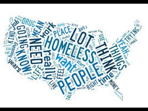 "the causes of chronic homelessness in america The astonishing decline of homelessness in first"" program helped reduce chronic homelessness by around 30% on the state of homelessness in america."