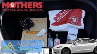 Model 3 Gift Bag For a New Tesla Owner