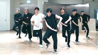 Download [NCT DREAM - Hot Sauce] dance practice mirrored