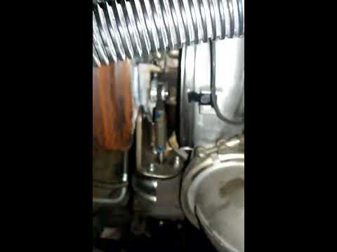 Vnt adjust series 60 detroit diesel