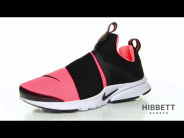 Girl's Nike Presto Extreme - YouTube
