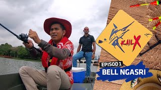 Download Kail X (2021) | Episod 1: Bell Ngasri