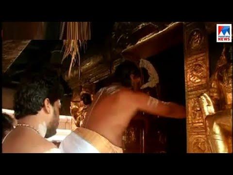 Sabarimala temple opened