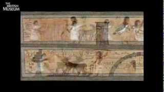 The British Museum - Book of the Dead (Tom Hiddleston)