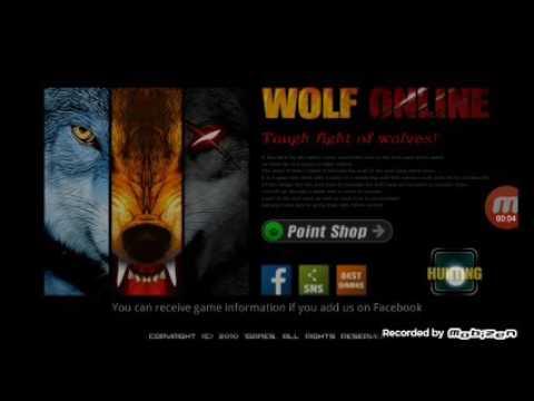 wolf online god mod apk