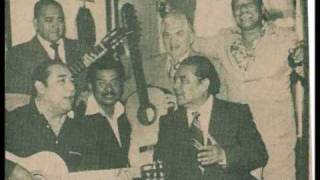 Mal Paso - Panchito Jimenez