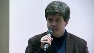 Revenu universel, pour en finir avec la pauvreté   Gaspard Koenig   TEDxIssylesMoulineaux