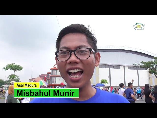 Kaum Milenial Yakin Pilih Prabowo-Sandi