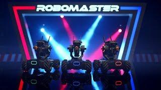 DJI - RoboMaster S1 দেখুন