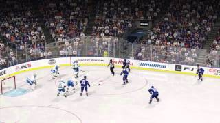 NHL® 15 Div 1 hut vs element24 Rnk 478 part 2 of 2 Thumbnail