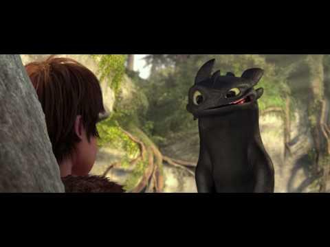 Как приручить Дракона | RYTP (1 часть)